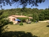 Ardèche Ferienhaus in Labastide-de-Virac, in ruhiger grüner Lage mit großem Garten nahe der Ardèche-Schlucht