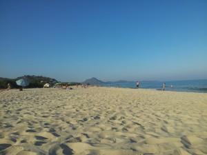 Sardinien Strand